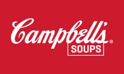 Campbell Soup distributor in Virginia