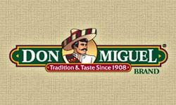 Don Miguel Mexican Foods Distribution Virginia