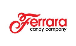 Ferrara Pan Candy distribution Virginia