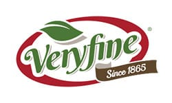 Veryfine Products distribution Virginia North Carolina