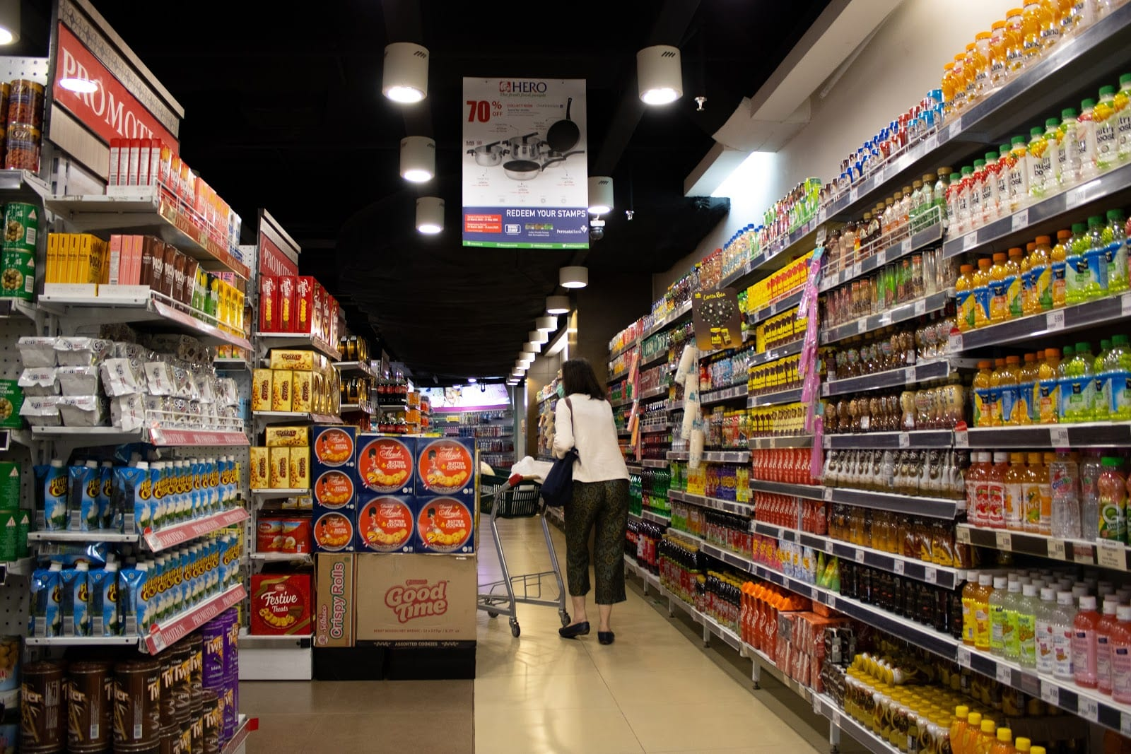 Trends shaping the future of supermarkets and convenience stores