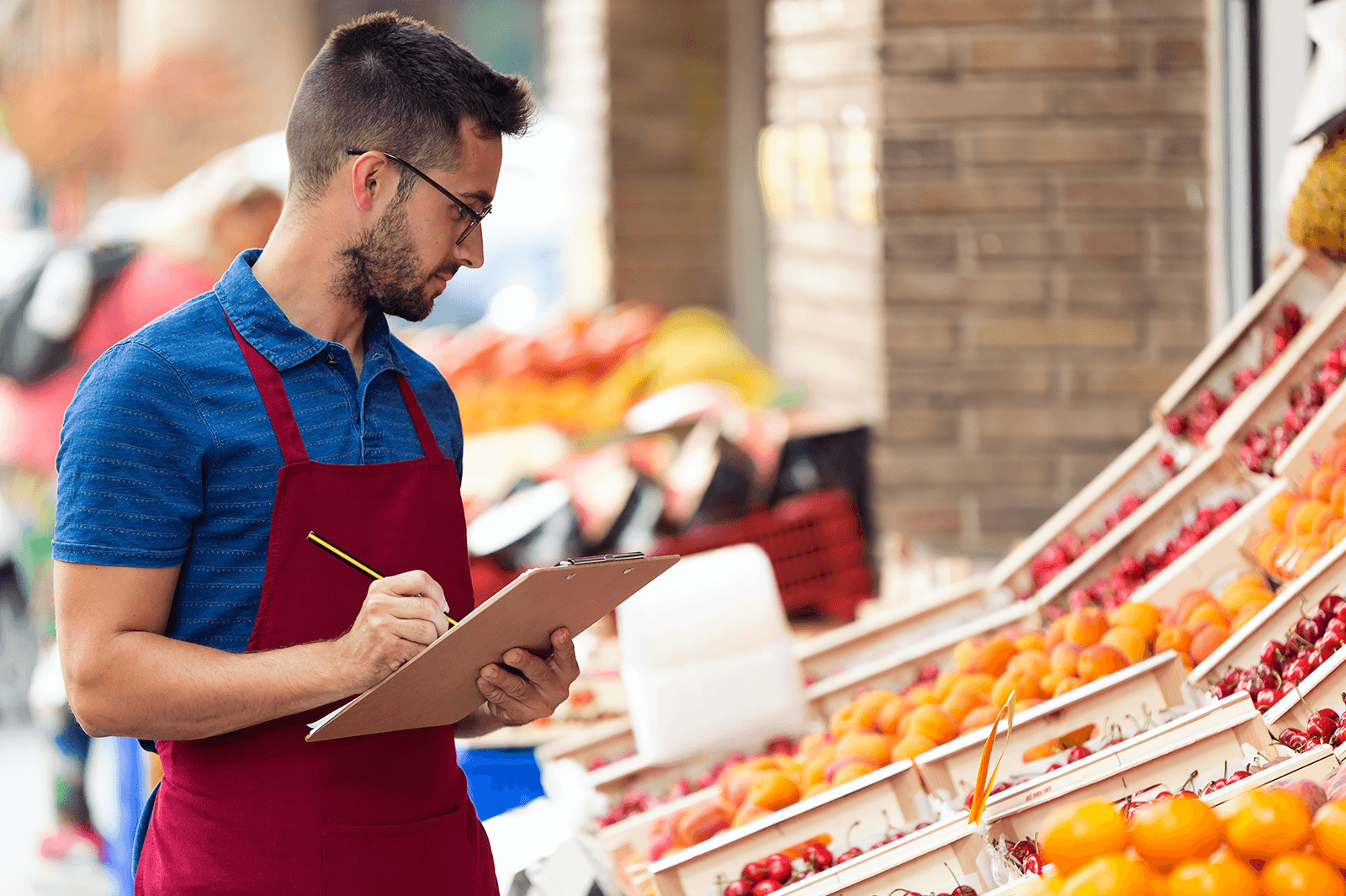 Best Practices for Managing Grocery Supply Chains