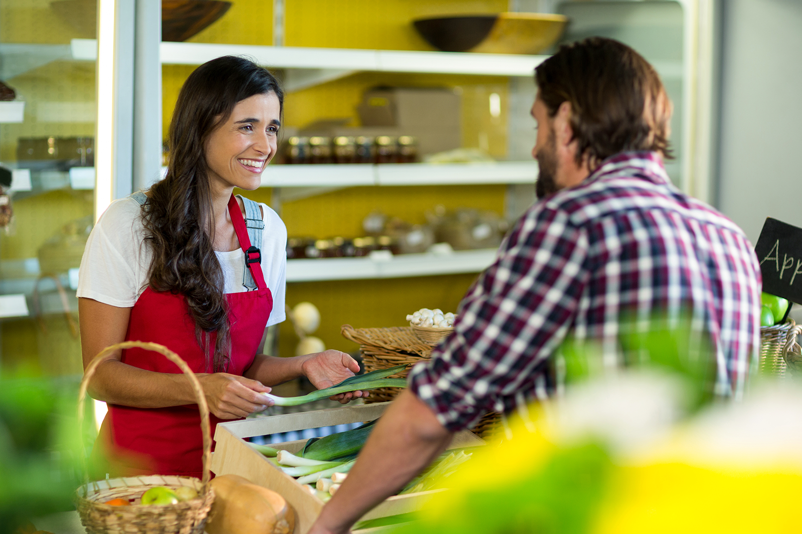 What To Ask To Your Food Distributor
